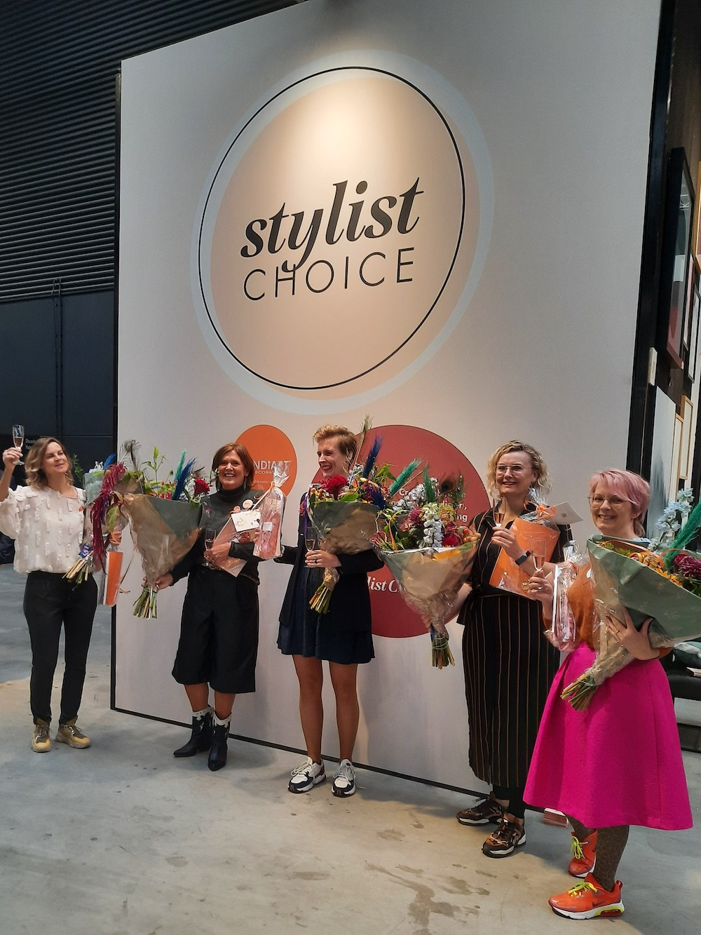 Monidiart collectie Stylist Choice