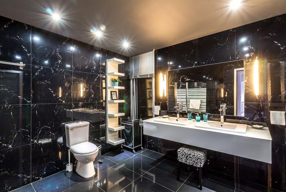 Tips voor een mooi verlichte badkamer