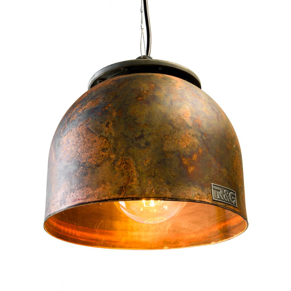 stoere-en-duurzame-verlichting-ruigengeroest-koperen-hanglamp-boiler-rond-verweerd 3
